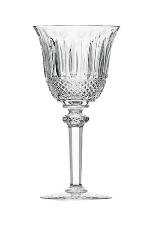 Saint Louis Crystal Tommy American Water Goblet