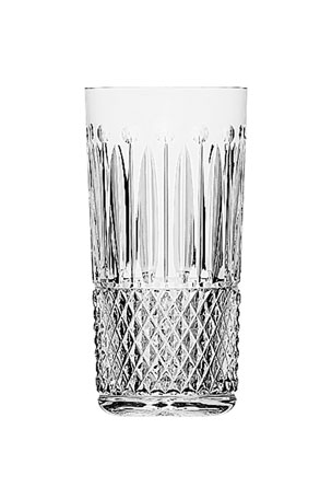 Saint Louis Crystal Tommy Large Highball
