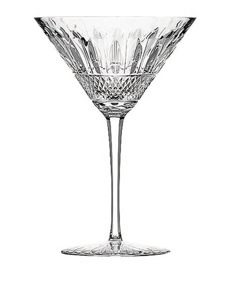 Saint Louis Crystal Tommy Cocktail Glass