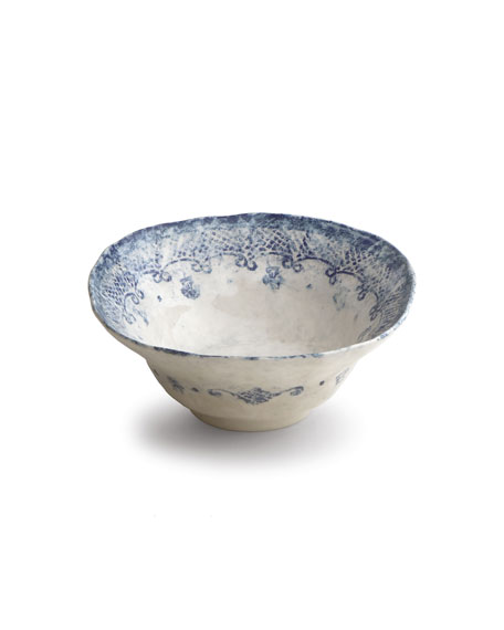 Burano Small Serving Bowl
