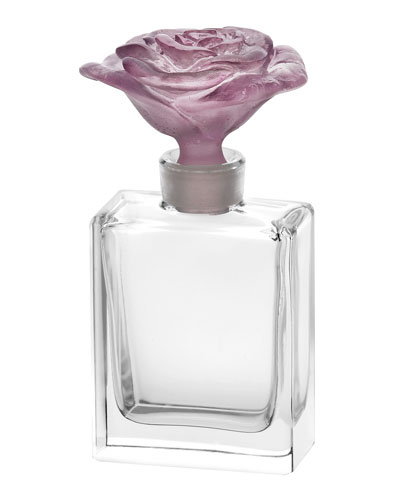 Rose Flacon