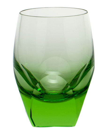 Moser Bar Highball, Ocean Green