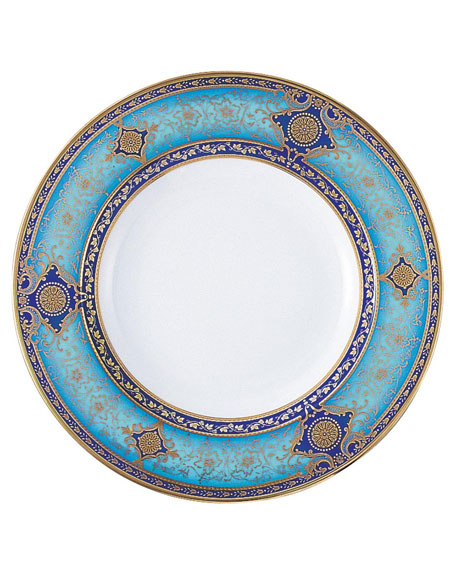 Bernardaud Grace Rim Soup Bowl