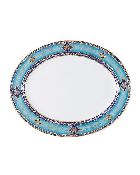 Grace Oval Platter