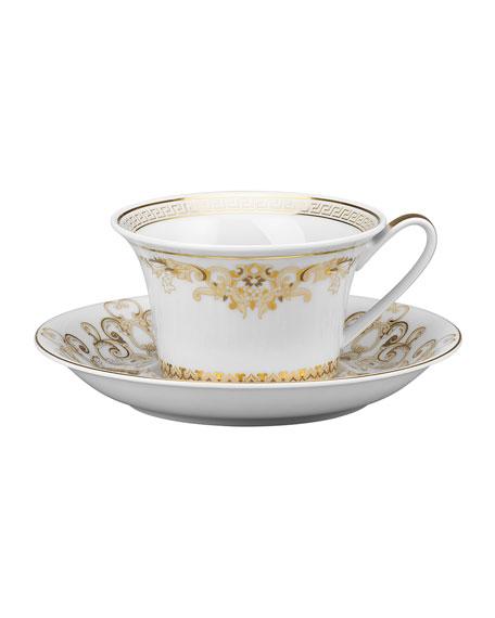 Versace Medusa Gala Low Cup