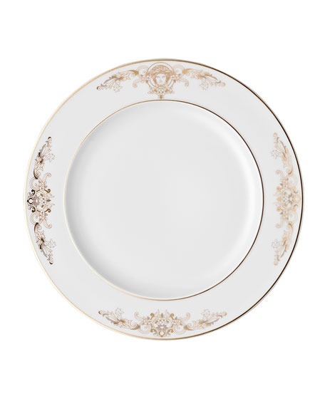 Versace Medusa Gala Salad Plate and Matching Items