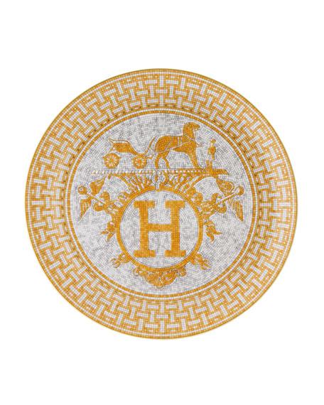 Mosaique au 24 Tart Platter