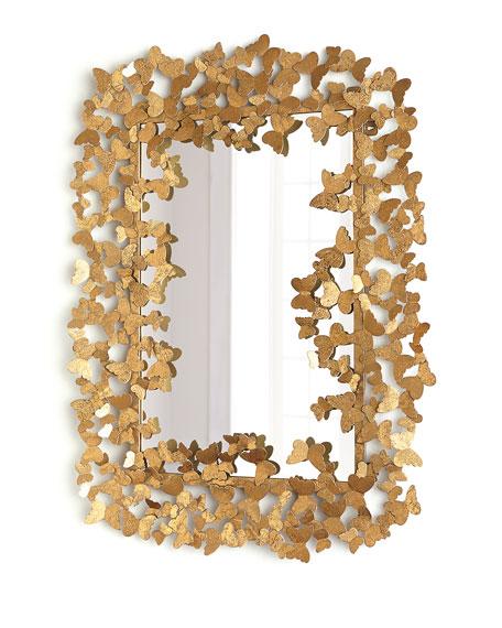 Butterfly Mirror