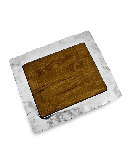 Soho Charcuterie Cutting Board