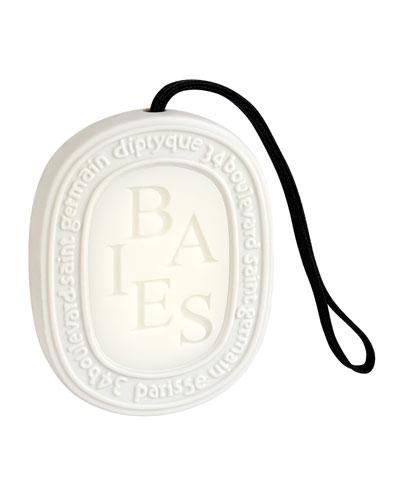 Baies / Berries Scented Oval