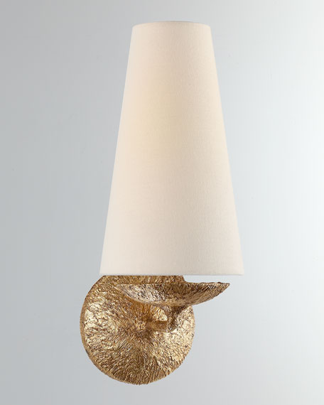 Fontaine Single Sconce