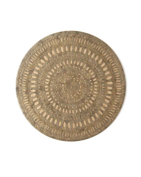 Mandala Placemat