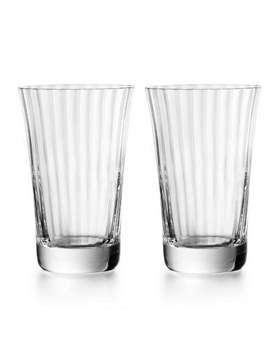 Mille Nuits Highballs, Set of 2