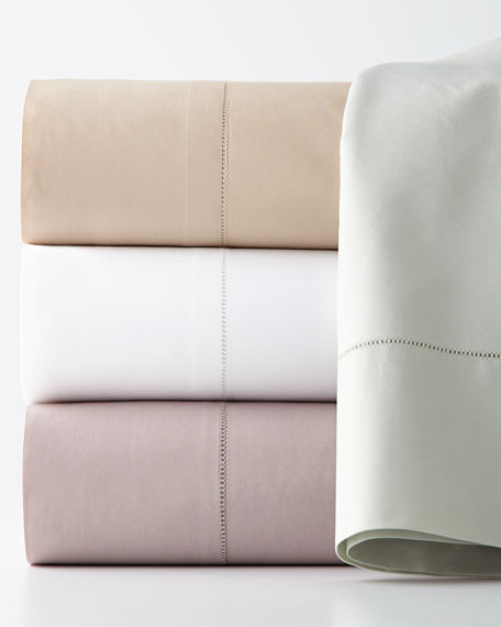Queen Percale Fitted Sheet