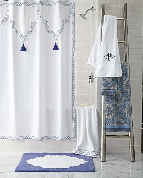Hamir Bath Rug