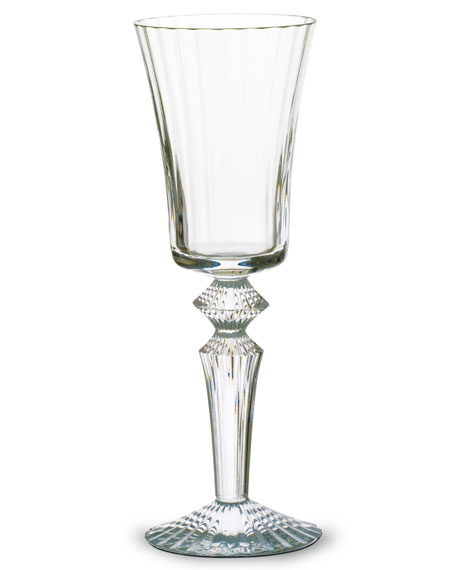 Baccarat Mille Nuits American Red Wine Glass