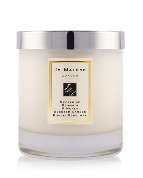 Jo Malone London Nectarine Blossom & Honey Home Candle, 7 oz. | Neiman Marcus