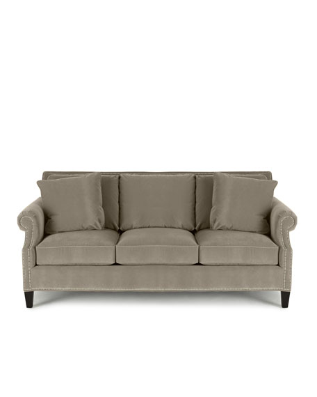 """Parker Sofa 82"""""""
