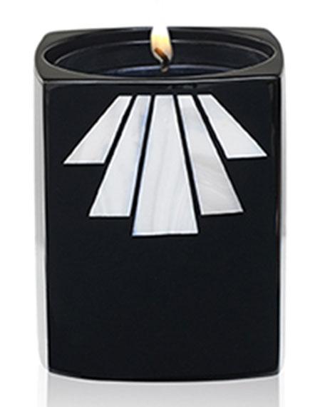 Kilian Loukoum Scented Candle in Wooden Holder, 7.76 oz.