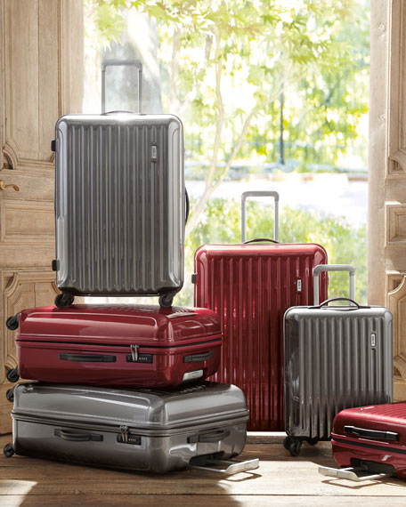 """Riccione 21"""" Carry-On Spinner"""