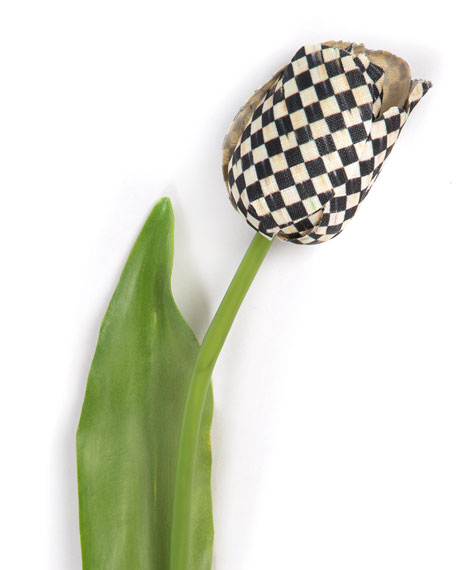Courtly Check Tulip
