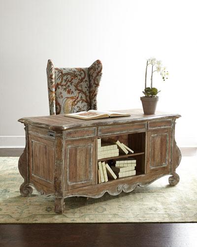 Cimarron Writing Desk