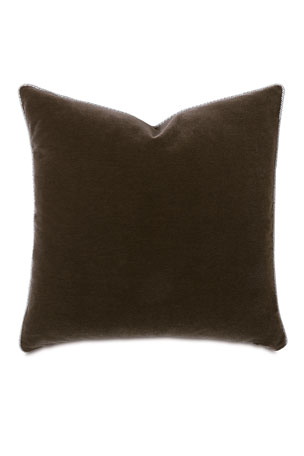 Barclay Butera European Hudson Pillow