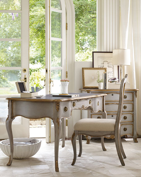 Hooker Furniture Serene Writing Desk
