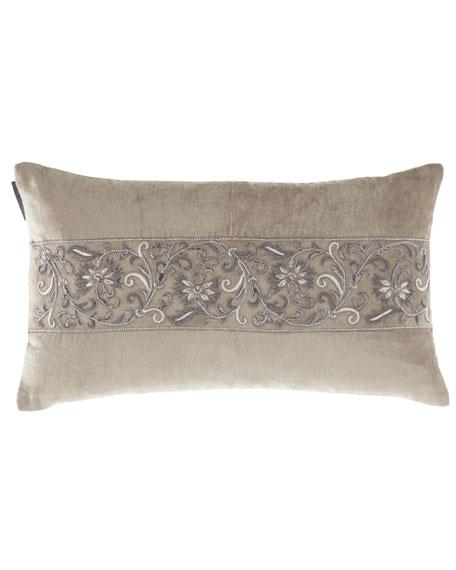 Kasmir Pillow
