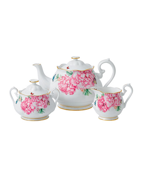 Miranda Kerr for Royal Albert 3-Piece Friendship Tea