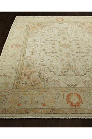 Ralph Lauren Home Aztec Frieze Rug, 4' x 6'