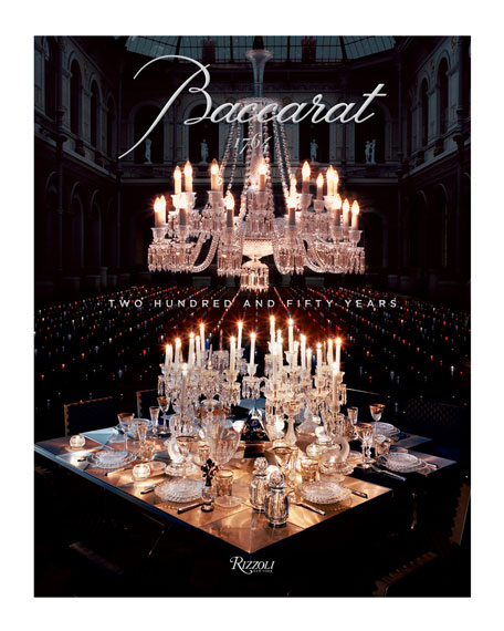 Baccarat Book
