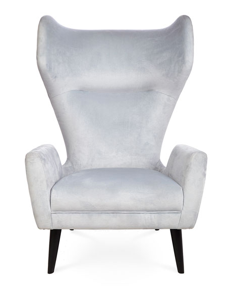 Milano Wing Chair