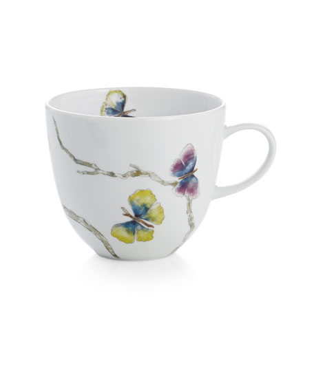 Michael Aram Butterfly Gingko Mug and Matching Items