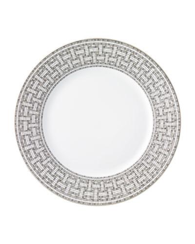 Mosaique au 24 Platinum Dinner Plate