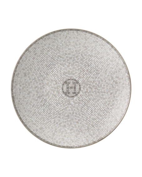 Mosaique au 24 Platinum Bread & Butter Plate