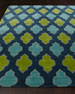 Image 1 of 2: Mystifying Rug, 8' x 10'