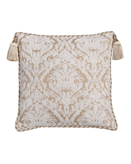 Dian Austin Couture Home European Sloane Sham with