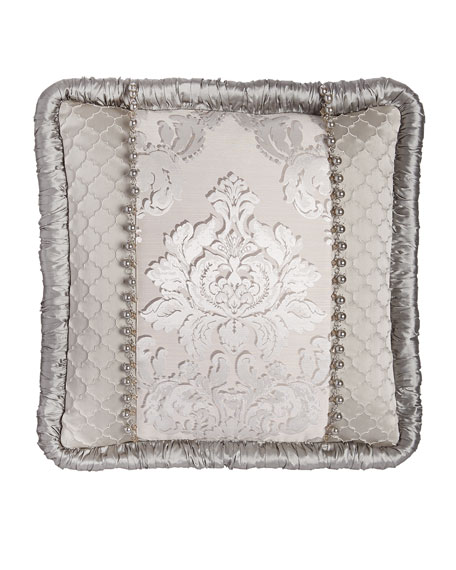 Dian Austin Couture Home Vasari Boutique Pillow