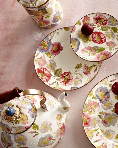 Morning Glory 3-Quart Tea Kettle