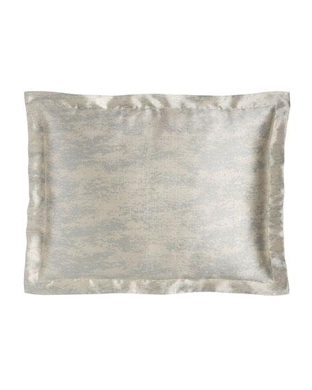Queen 3-Piece Shimmer Duvet Set
