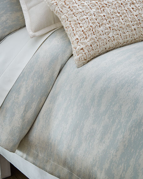 Art of Home by Ann Gish Shimmer Bedding