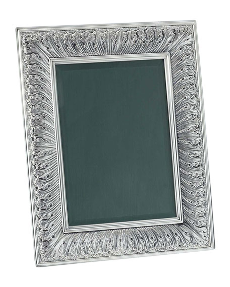 Buccellati Linenfold Frame, 3