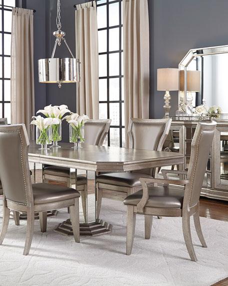 Aria Dining Armchair