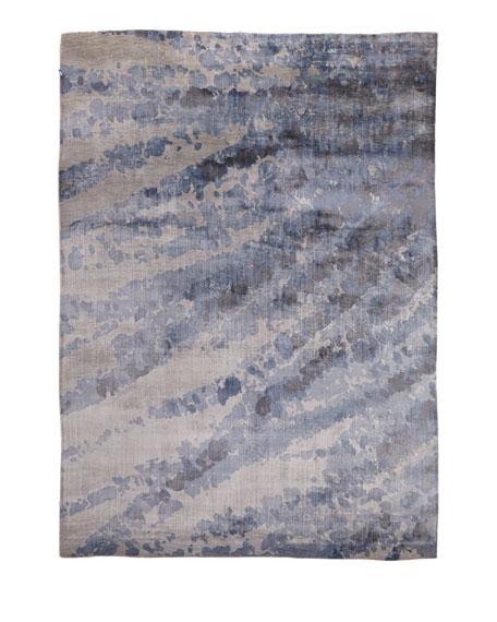 Moonstone Rug, 9' x 12'
