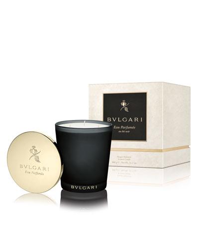 Eau Parfum&#233e Au Th&#233 Noir Prestigious Ceramic Candle, 600g