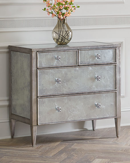 Hooker Furniture Ujano Mirrored Chest