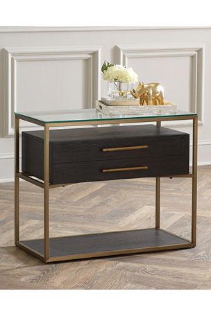 Hooker Furniture Lina Nightstand