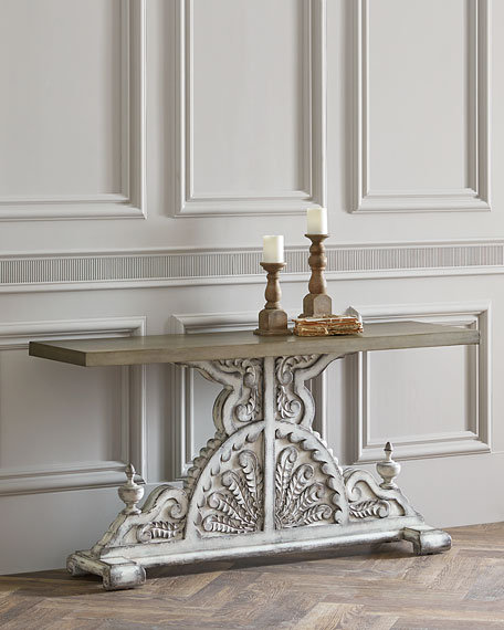 Blondell Console Table