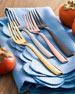 20-Piece Delano Stainless Steel Flatware Service